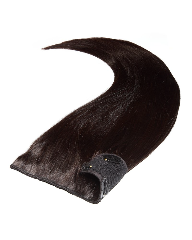 Total Hair Piece 45cm 180g Farbe #1b