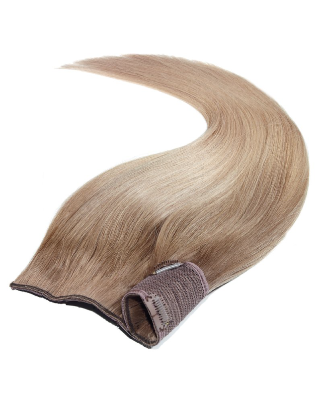 Total Hair Piece 45cm 180g Farbe #Bergen Blond