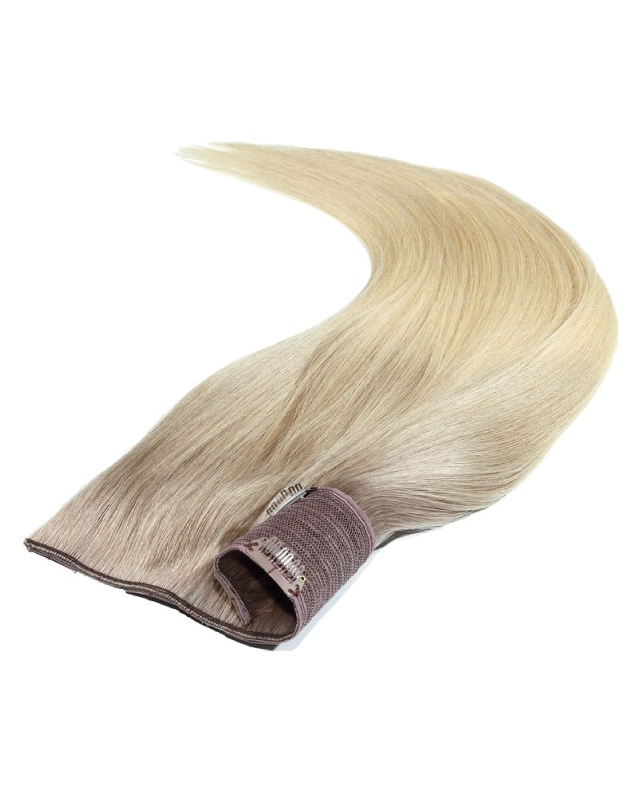 Total Hair Piece 45cm 180g Farbe #Germania Blond