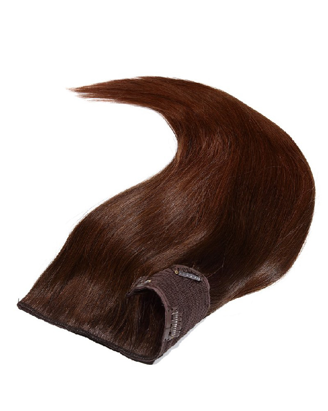 Total Hair Piece 45cm 180g Farbe #T2/8