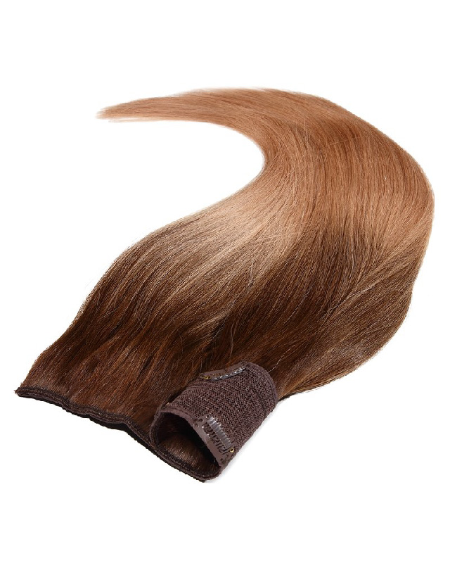 Total Hair Piece 45cm 180g Farbe #T4/20