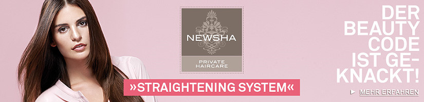 NEWSHA Straightening System